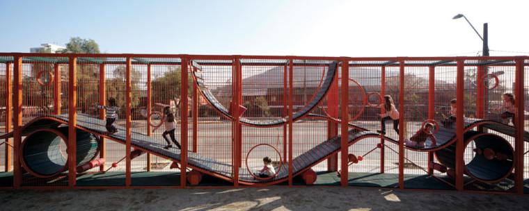 智利二世纪儿童公园-8