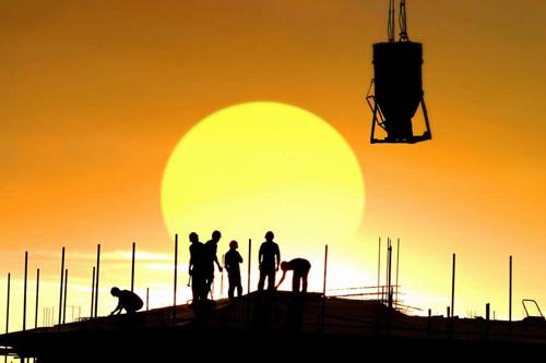 建筑材料进场需提供什么质量证明资料?符合什么验收标准?