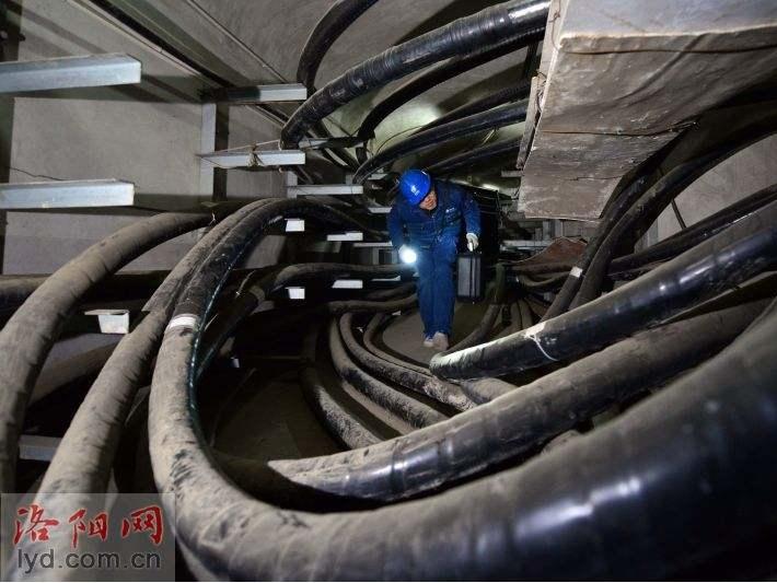 隧道线路工程施工组织设计