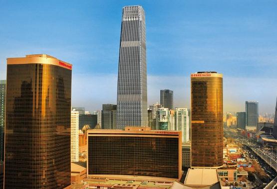 某商务中心空调安装工程施工组织设计方案