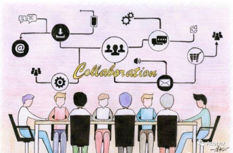 工程项目管理施工过程管理资料下载-工程项目管理 = 全过程协调员