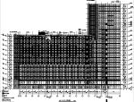 [福建]超高层万科办公及商业综合广场归档施工图(全专业图纸)