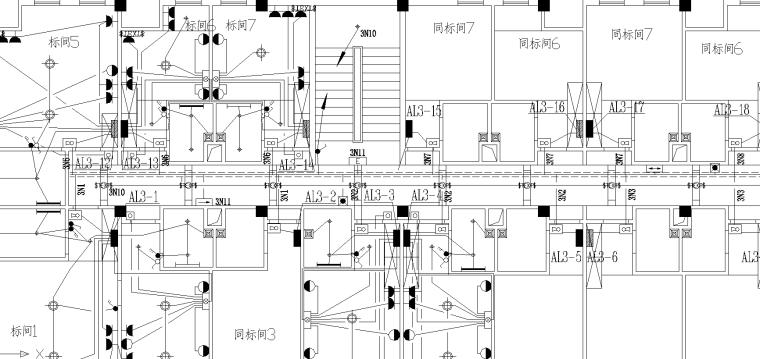某宾馆电气设计方案