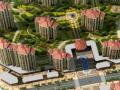 尼塔对南京中花岗住宅景观的设计