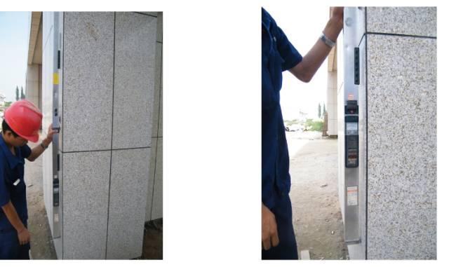 常用建筑工程质量检测工具使用方法图解_2