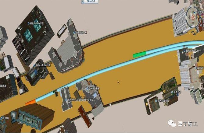 BIM技术如何在地铁项目中应用?_23