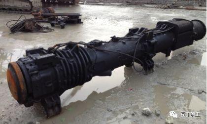地下连续墙施工过程中,若锁口管被埋,该如何处理?_18