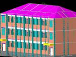 (天津新区文化中心QC成果)BIM可视化技术在施工过程中的利用率