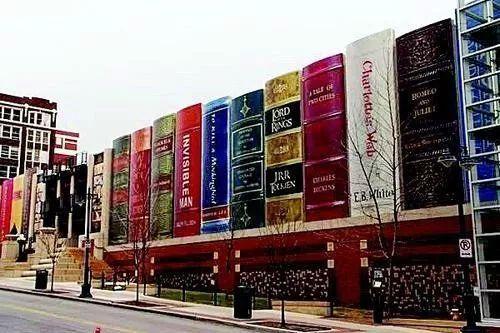120个地表最美图书馆,来随意感受下_66