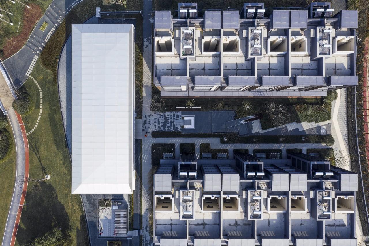 新作|SCDAx致逸设计:苏州大象山舍,顶级设计的极致细部