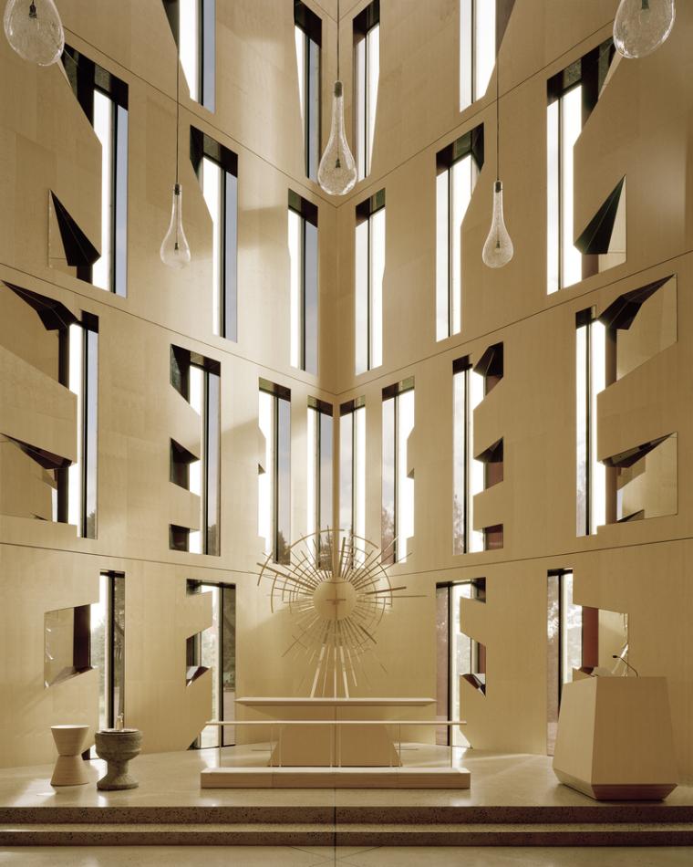 挪威Våler教堂-11