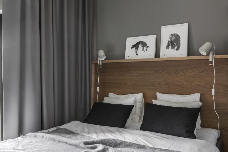 挪威Oslo公寓式酒店-11