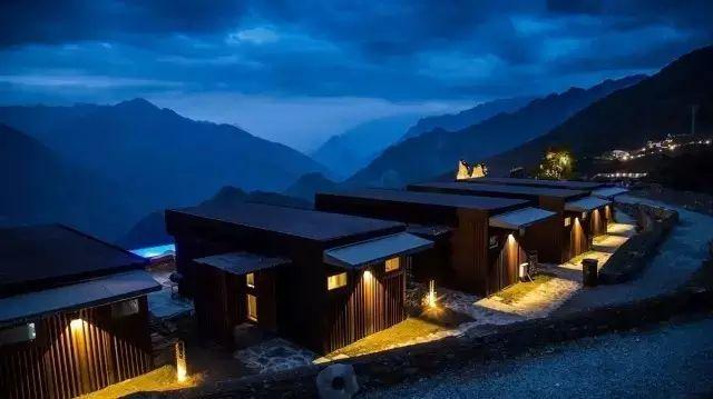 中国最受欢迎的35家顶级野奢酒店_11