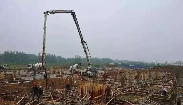 混凝土这样施工,危害很大!