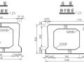 预应力空心板桥主要结构尺寸及设计要点