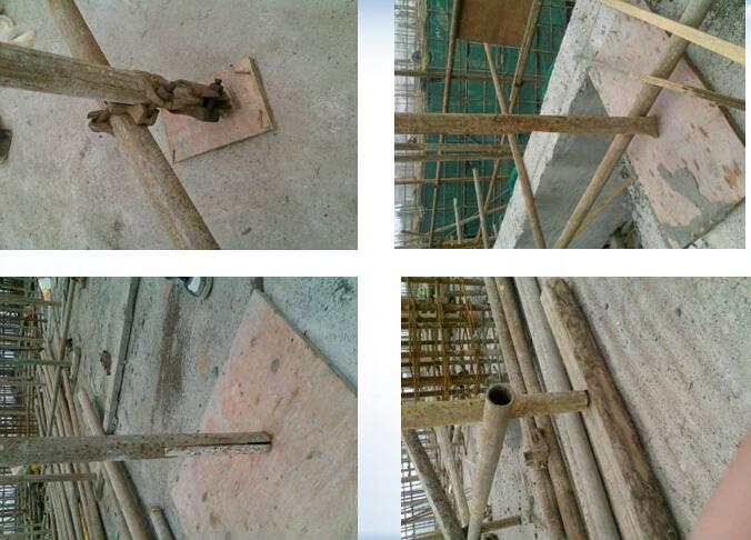 深基坑及高边坡支架安全管理培训讲义(多图)