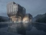建筑Rhino参数化设计案例实战——张峰