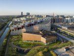 丹麦多功能体育中心