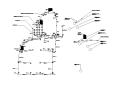 长沙市国际体育中心机电全套施工图