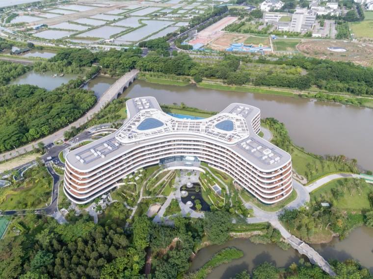 广州南沙花园酒店
