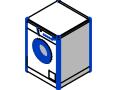 BIM族库-建筑-家用电器族库(rfa,共56个)