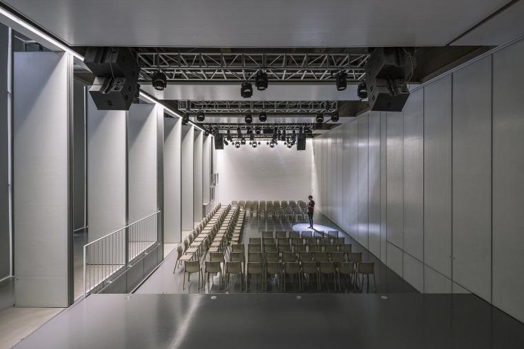北京一零空间未来厅-6