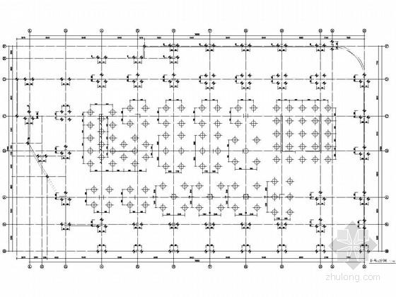[安徽]23层框剪结构高层住宅楼结构施工图