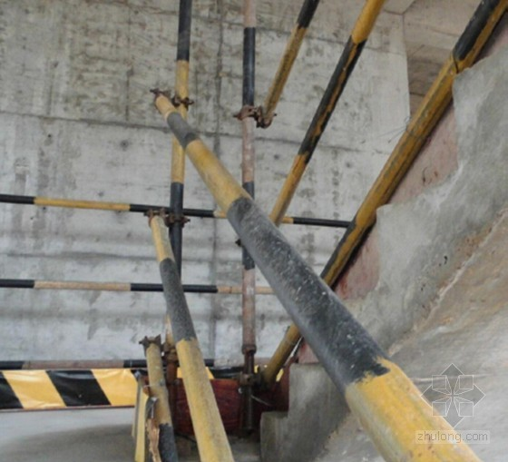 [QC成果]开发工具式临边防护栏杆