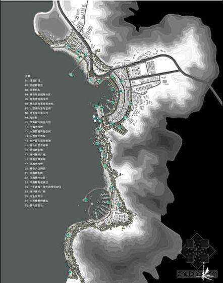 深圳海岸带景观改造设计