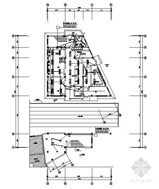 温州某小学五层综合楼电气施工图