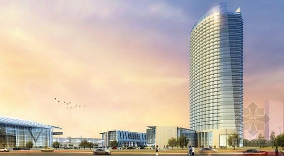 [山东]商业大厦一层改造加固工程清单报价表