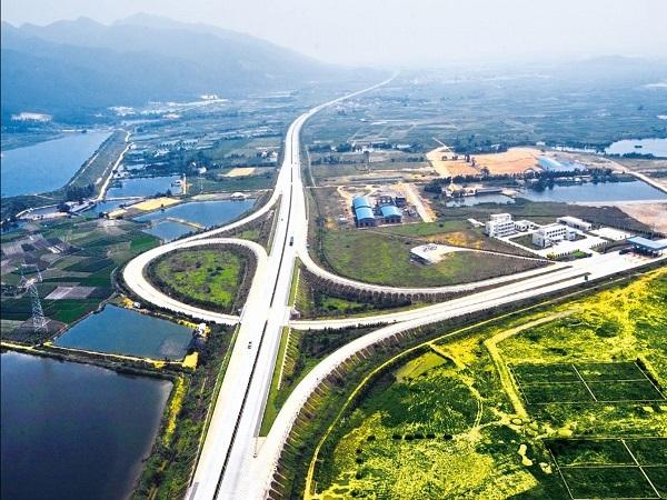 道路整治工程项目建议书(代可行性研究报告)