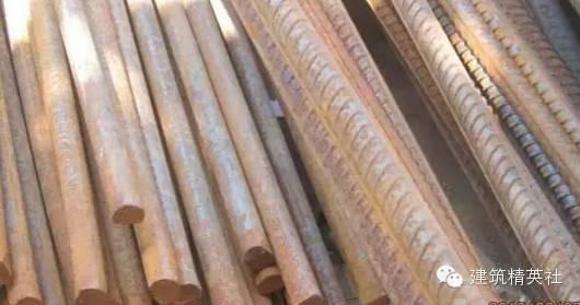 钢筋工程质量通病及防治措施(干货)_2
