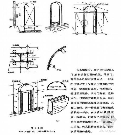 绵阳某高层住宅施工组织设计(16~18层 框剪结构)