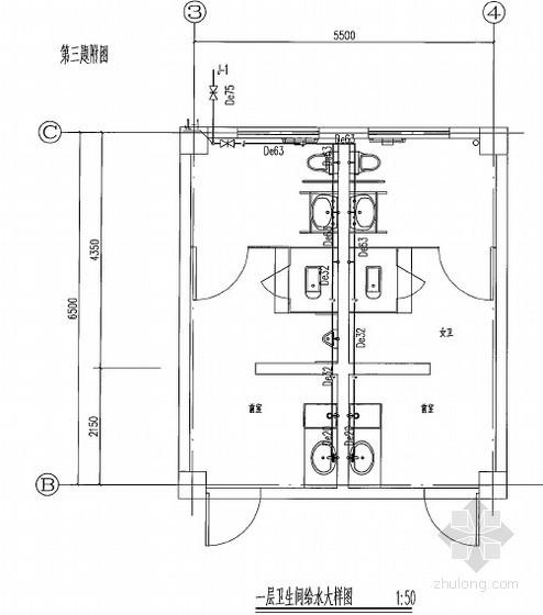 [江苏]2014年造价员考试安装工程案例分析模拟题(2套)