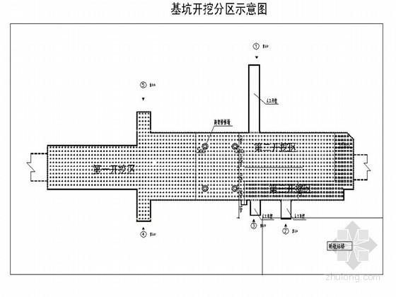 [重庆]城市轻轨车站爆破施工方案(Ⅱ类围岩)
