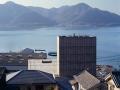 日本:造船厂工人住宅