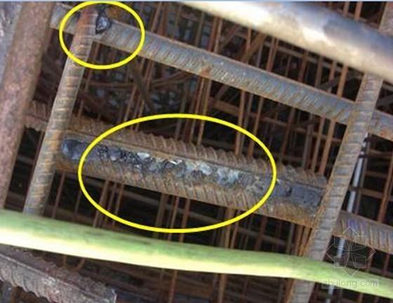 建筑工程钢筋制作安装质量通病防治措施