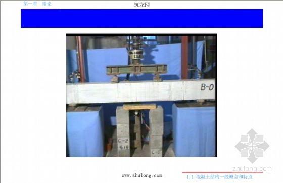 建筑工程之混凝土结构设计原理(1056页)-实验图片