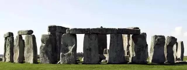 你的庄园里有这样的石元素创意景观吗?_1