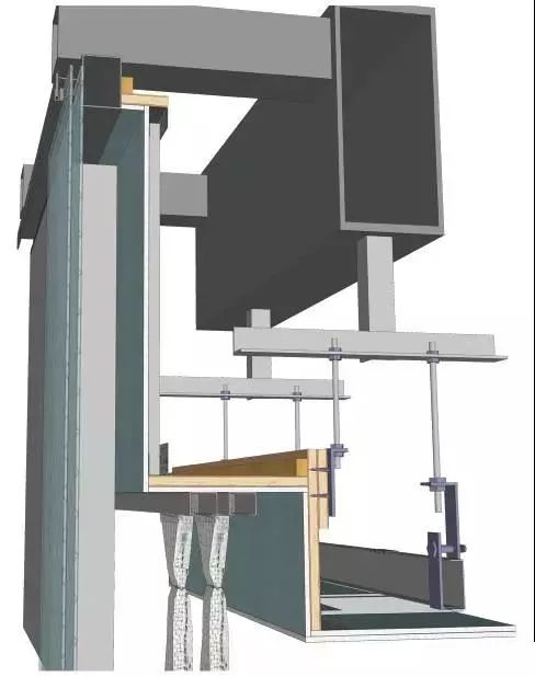地面、吊顶、墙面工程三维节点做法施工工艺详解_19