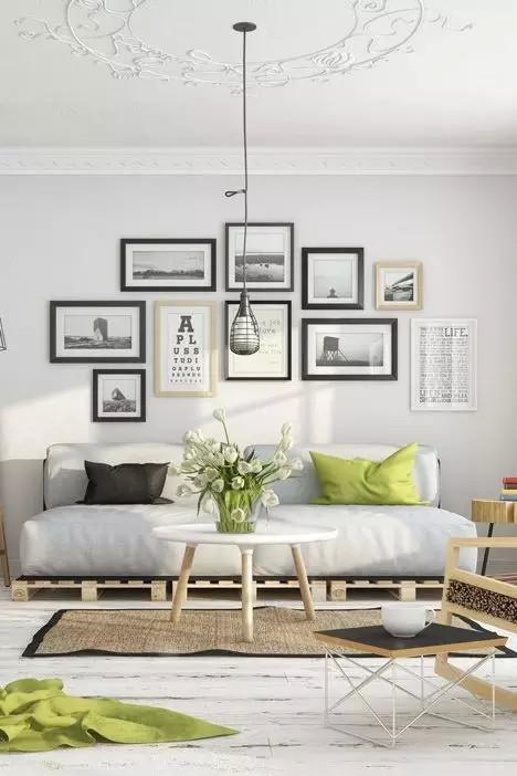温馨照片墙丨ideasfortheHouse_5