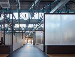 Kurz Architects丨融合数字化理念的设计