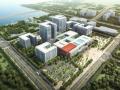 [广东]现代大型医院建筑设计方案文本