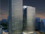 苏州国际财富广场结构设计