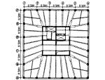 超高层钢管混凝土柱框架一核心筒结构的抗震设计论文