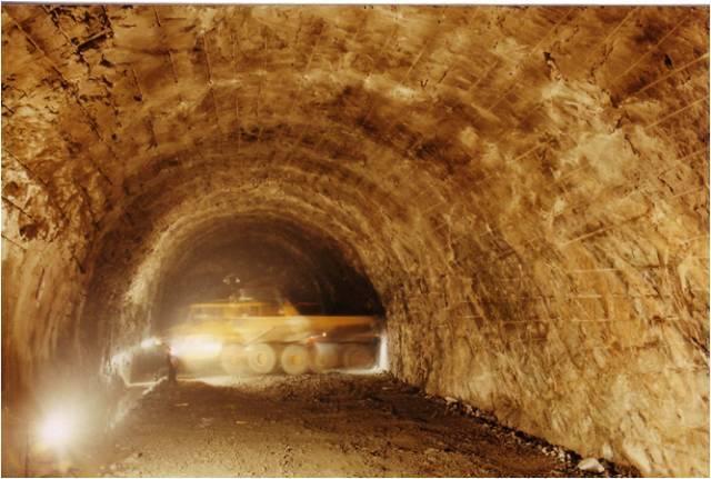 隧道工程安全质量控制要点总结_17