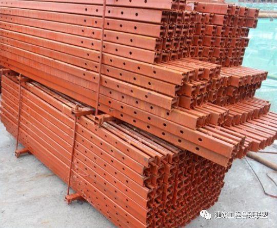"""木模板+钢支撑"""":当前受欢迎的模板及支撑体系_6"""