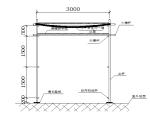 落地式钢管脚手架安全专项施工方案