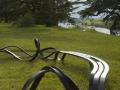 当线条遇上景观椅 · 超出你的想象